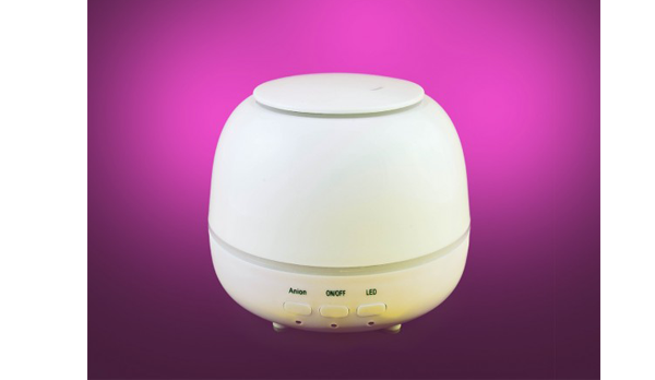 Difuzor Aromaterapie si Ionizare VSD-009